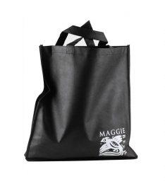 Maggie Beer Black Tote Bag