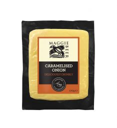 Caramelised Onion Club Cheddar