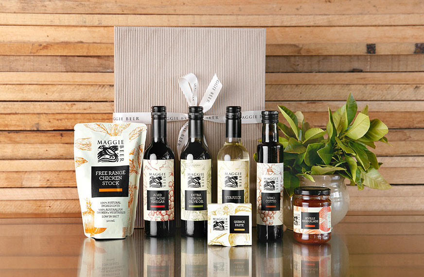 Cooking With Maggie Hamper Shop Online Maggie Beer