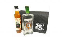 Gin & Cordial Gift Pack