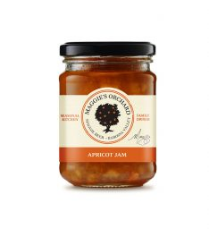 Maggie's Orchard Apricot Jam