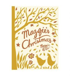 Maggie's Christmas Softcover Cookbook