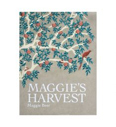 Maggie's Harvest Cookbook