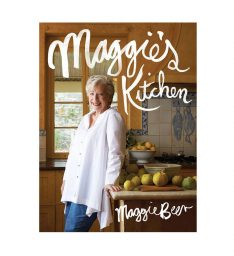 Maggie's Kitchen Cookbook
