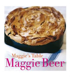 Maggie's Table Cookbook