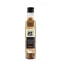 Moroccan Spice, Honey & Dijon Vinaigrette