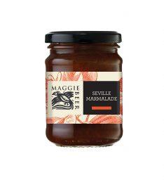 Seville Marmalade
