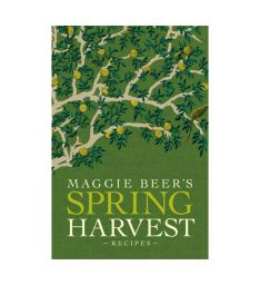 Spring Harvest Cookbook