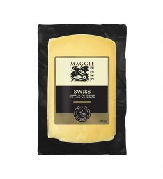 Swiss Style Cheese