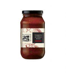 Tomato & Chilli Sugo