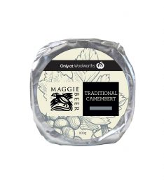 Traditional Camembert (Woolworths Exclusive)