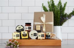 Cheese & Chocolate Hamper