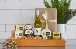 Let There Be Cheese Hamper