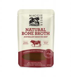 Natural Beef Bone Broth