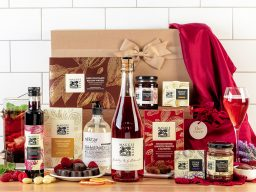 With Love and Ruby Cabernet Hamper