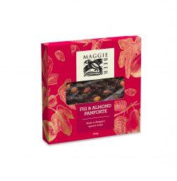 Fig & Almond Panforte